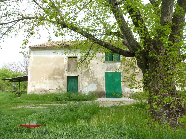 Vente mas a renover proche st r my de provence molleges for Mas provencal a renover