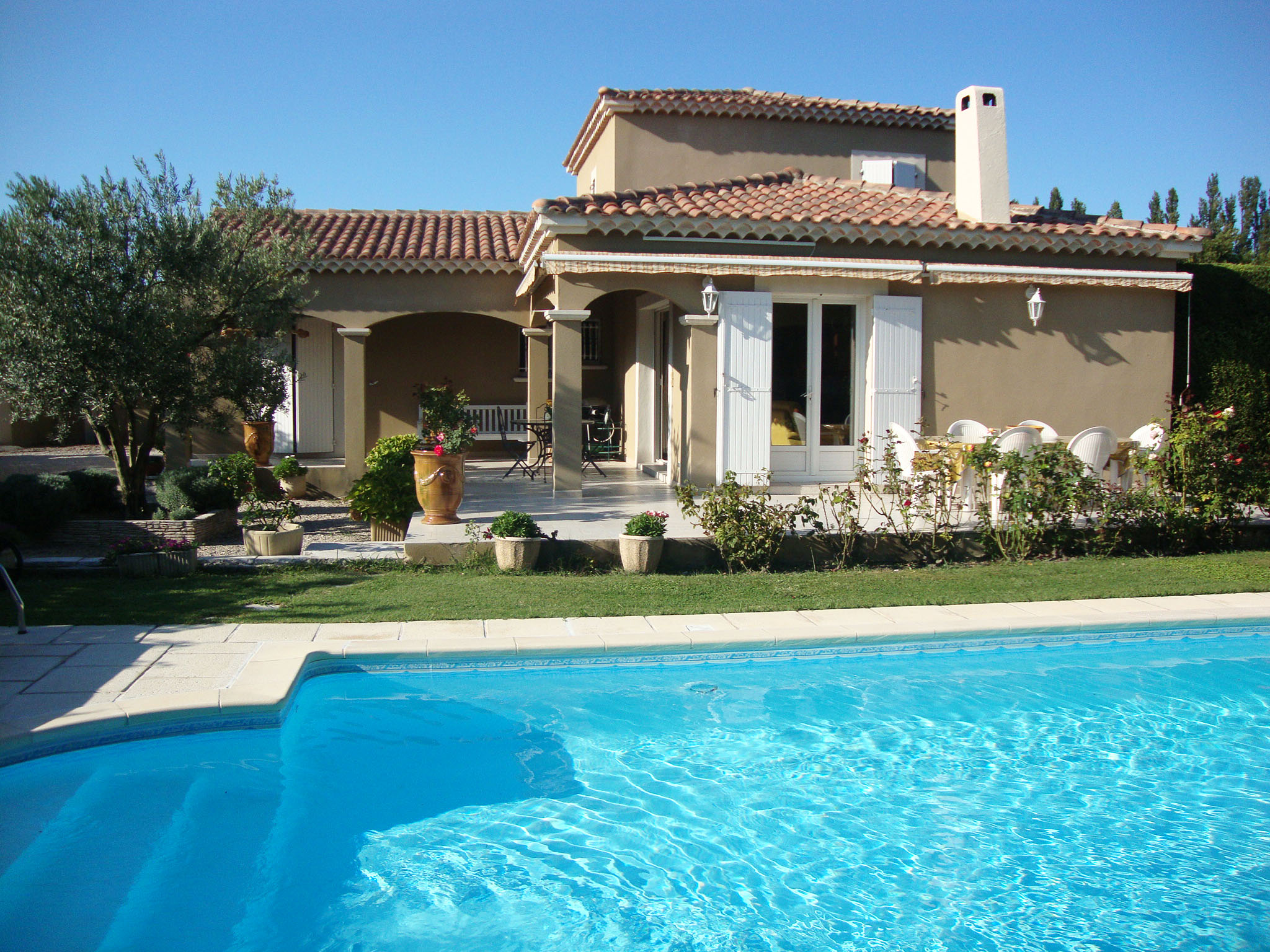Vente maison villa saint remy de provence