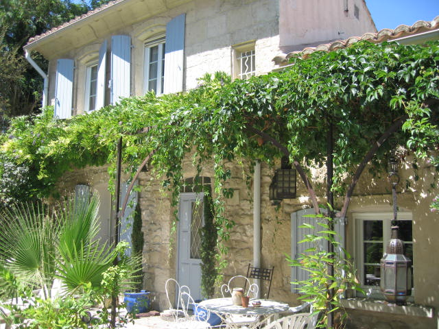 real estate saint remy de provence immo .