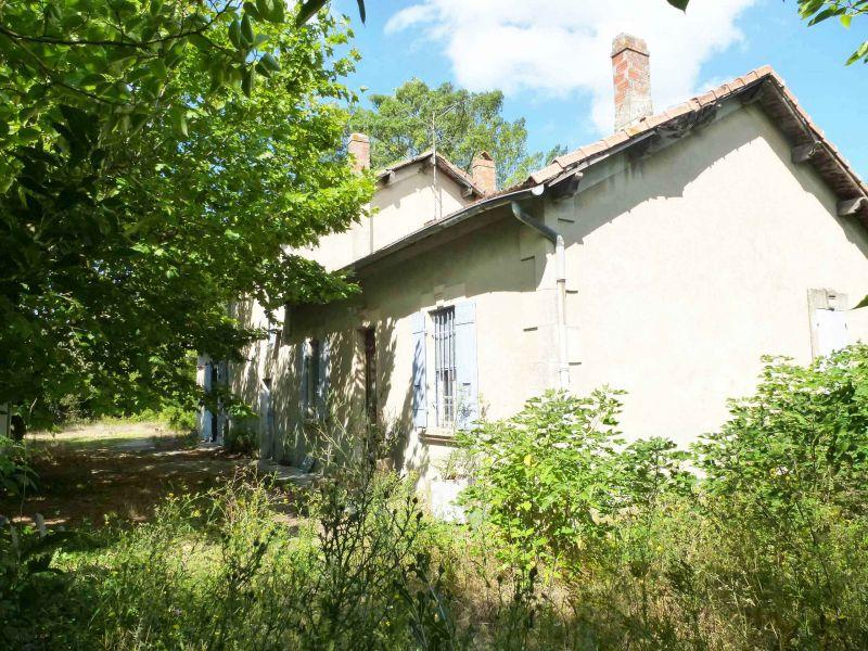 Achat vente mas a restaurer proximit saint r my de provence for Achat maison a restaurer